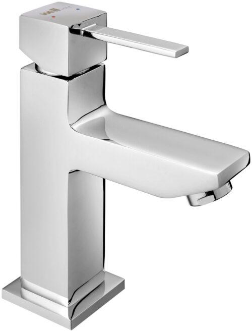 welltime Waschtischarmatur Trento Wasserhahn Einhebelmischer Badarmatur B10269422 ehemalige UVP 59,99€ | 10269422 1