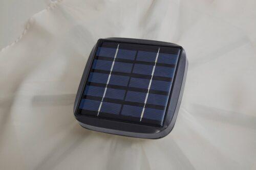 garten gut Ampelschirm Marbella mit Solarbetriebener LED Beleuchtung B10302545 ehemalige UVP 249,99€ | 10302545 9