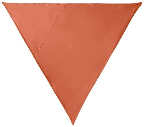 KONIFERA Sonnensegel Dreieck 360x360x360cm B10923464 UVP 39,99€ | 10923464 1