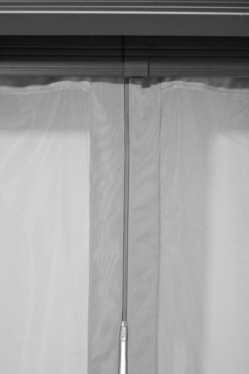 KONIFERA Seitenteile Pavillon Barbados BxL:300x300cm 4 Moskitonetze B11382123 UVP 69,99€ | 113 4
