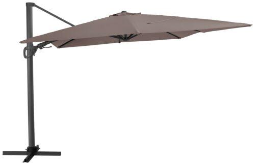 garten gut Sonnenschirm Big Roma LxB:400x300cm ohne Schirmständer neigbar B12052757 UVP 399,99€ | 12052757 2