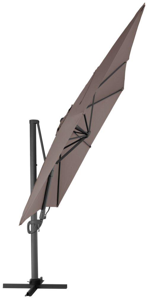 garten gut Sonnenschirm Big Roma LxB:400x300cm ohne Schirmständer neigbar B12052757 UVP 399,99€ | 12052757 3