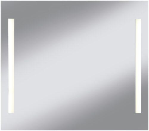 welltime Badspiegel Miami Badmöbel Breite 80cm LED-Spiegel B12685205 UVP 109,99€ | 12685205 2