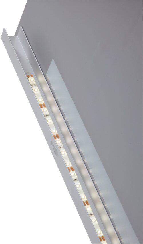 welltime Badspiegel Miami Badmöbel Breite 80cm LED-Spiegel B12685205 UVP 109,99€ | 12685205 5