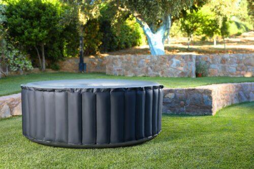MSpa Whirlpool In-Outdoor Pool Heizung Massage aufblasbar Ø180x70cm | 13595941 5