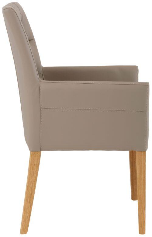 Home affaire 4-Fußstuhl Stuhl Sessel Colorado B144531 UVP 214,99€   144531 4