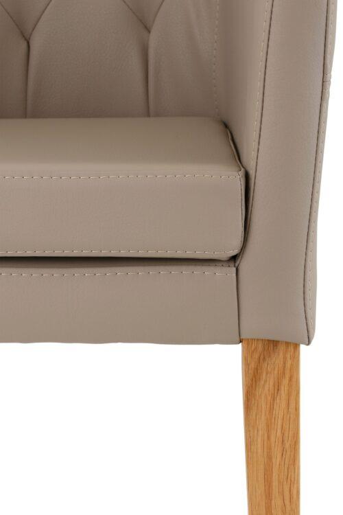 Home affaire 4-Fußstuhl Stuhl Sessel Colorado B144531 UVP 214,99€   144531 5