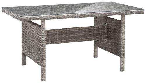 KONIFERA Loungeset Lombok B WARE!!! (16-tlg) Tisch ausgetauscht B18842850 UVP 1199,99€ | 14497643 10