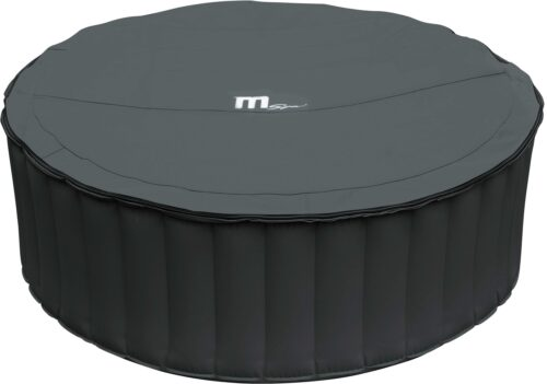 mSpa Whirlpool STARRY ØxH:180x70cm mit LED Beleuchtung B14602014 UVP 579,99€ | 14602014 3