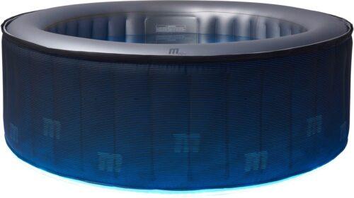 mSpa Whirlpool STARRY ØxH:180x70cm mit LED Beleuchtung B14602014 UVP 579,99€ | 14602014 4