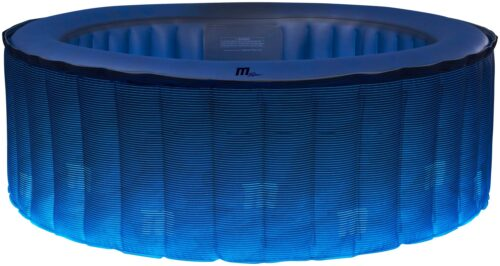 mSpa Whirlpool STARRY ØxH:180x70cm mit LED Beleuchtung B14602014 UVP 579,99€ | 14602014 5