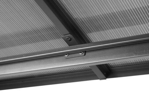KONIFERA Pavillonersatzdach Tasmanien für 300x300cm B15075429ED   15075429 3