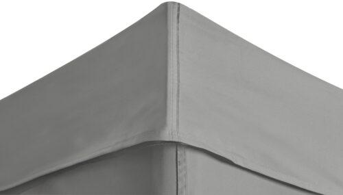 KONIFERA Pavillon 3x4m mit Seitenteilen Murano B15405500 ehemalige UVP 399,99€ | 15405500 7
