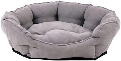 SILVIO design Tierbett George S BxLxH:38x45x18cm hellgrau B162297 UVP 22,99€ | 162297 2