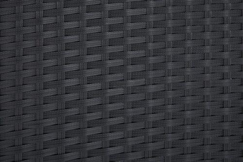 KONIFERA Gartenmöbelset St. Tropez (11-St) 2er Sofa 2 Sessel Tisch 9x55cm Polyrattan B17134362 UVP 429,99€ | 17134362 9
