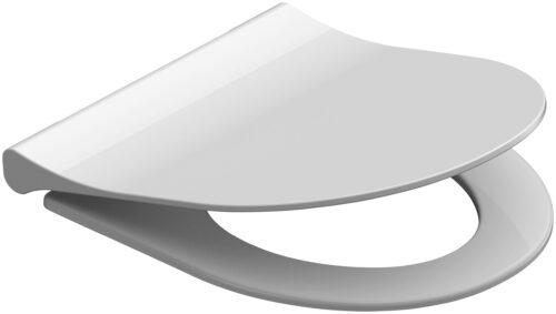 welltime WC-Sitz mit Absenkautomatik weiß abnehmbar B18356625 ehemalige UVP 54,99€ | 18356625 1