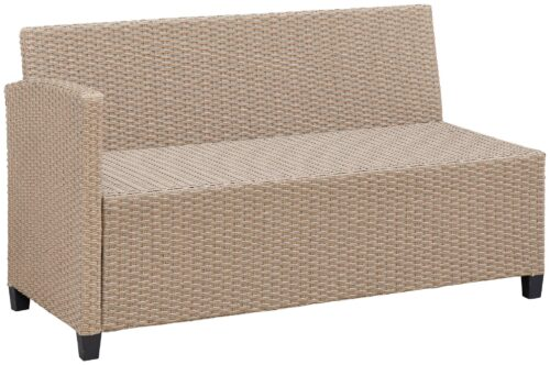KONIFERA Loungeset Keros Premium (20-tlg) Ecklounge Polyrattan B20283737 UVP 799,99€   20283737 3