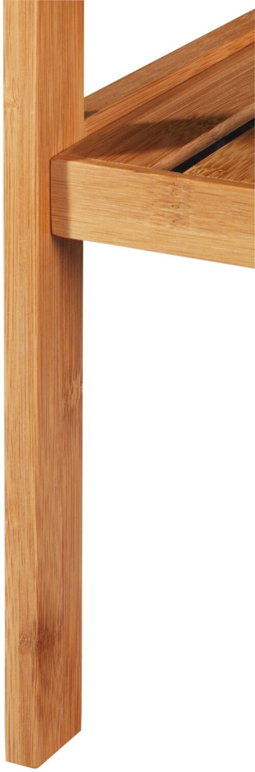 welltime Badregal Bambus Breite 34cm 3 Ablagen B20858229 UVP | 20858229 3