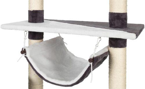 ABUKI Kratzbaum Twist BxTxH:110x40x142cm B20933625 UVP 69,99€   20933625 7