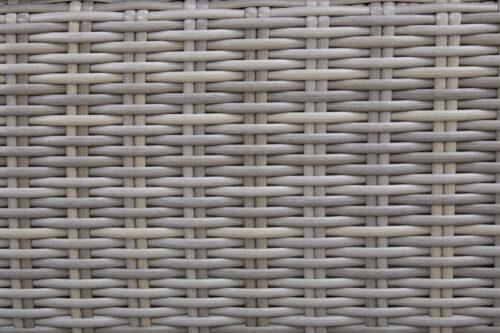 KONIFERA Gartenmöbelset Menorca 19-tlg. 6 Sessel Tisch 200x100cm B21580347 ehemalige UVP 999,99€ | 215 9