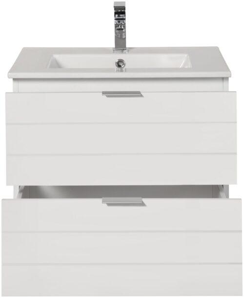 Bad Waschtisch Luzern weiß Breite 60cm B21633535 UVP 249,99€   21633535 2