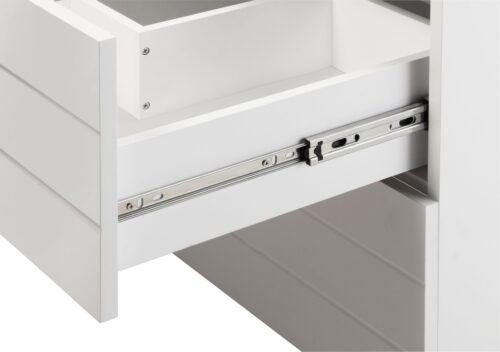 Bad Waschtisch Luzern weiß Breite 60cm B21633535 UVP 249,99€   21633535 5