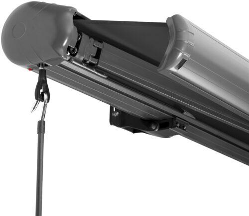 KONIFERA Kassettenmarkise 500/300 cm mit LED B Ware B22012837 UVP 999,99   22012837 3