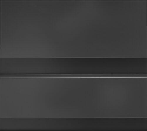 KONIFERA Kissenbox Helsinki Stahl B Ware! abschließbar B22589110 UVP 129,99€ | 22589110 9