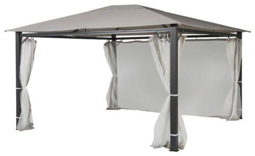 KONIFERA Pavillon Elba 300cmx400cm Grau B22703540 ehemalige UVP 269,99€ | 22703540 2