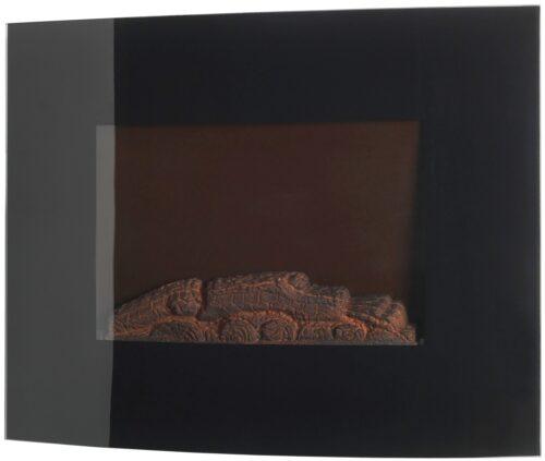 Heathus Elektrokamin Örebo 1800W B/T/H:66x15x52cm Fernbedienung B23765001 UVP 126,71€ | 2376500 3