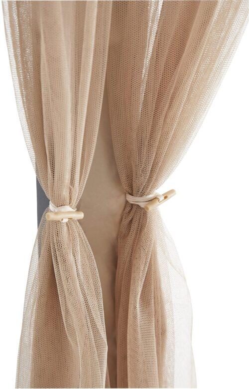 KONIFERA Pavillonseitenteile passend für Costa Brava für 350x350 cm beige B25432930 UVP 69,99 | 25432930 4