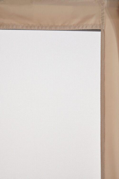 KONIFERA Pavillonseitenteile passend für Costa Brava für 350x350 cm beige B25432930 UVP 69,99 | 25432930 7