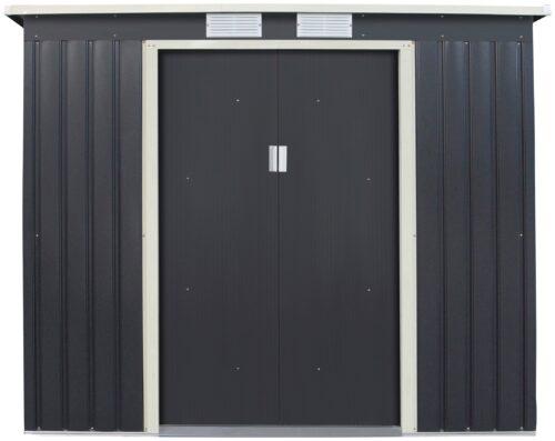 KONIFERA Gerätehaus Max BxT: 213x130cm B26356952 UVP 199,99€ | 2636952 3