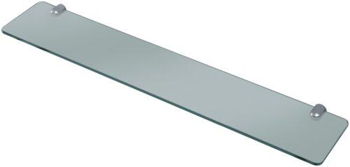 WELLTIME Wandablage Glasablage/Glasregal Breite 60cm B27087000 ehemalige UVP 29,99€ | 27087000 1