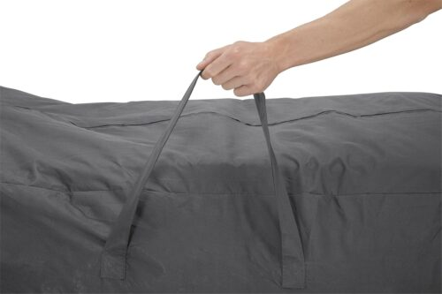 KONIFERA Schutzhülle für Polster ca.120x80x60cm B27142937 UVP 29,99€ | 27142937 3