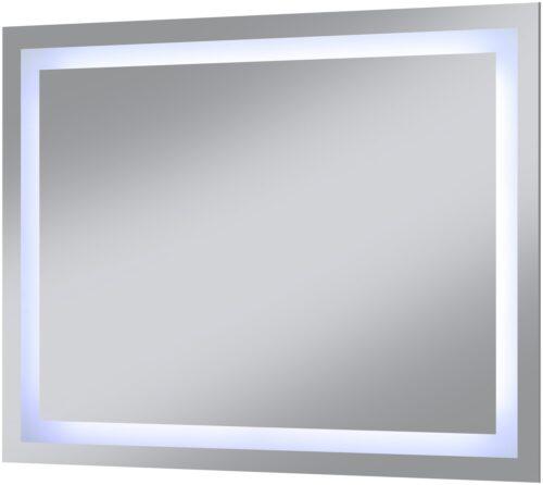 welltime Badspiegel Trento LED-Spiegel 80x60cm B27991209 UVP 149,99€ | 27991209 1