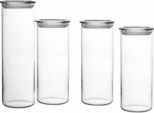 SIMAX Vorratsglas Glas (4-tlg) B285515 UVP 35,98€ | 285515 1