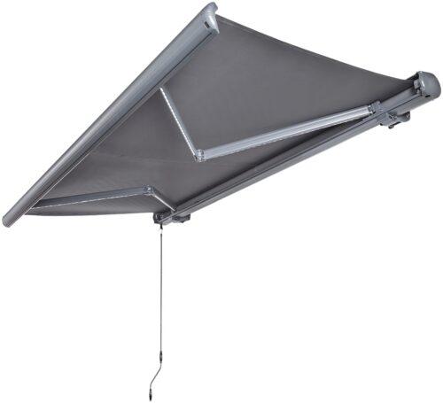 KONIFERA Kassettenmarkise LED Light Breite: 395x300 B WARE B30118035 LED-Beleuchtung UVP 849,99€ | 301 2