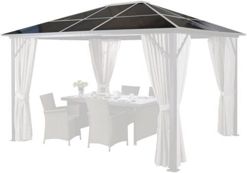 KONIFERA Pavillonersatzdach Dachplatten für Aruba 300x365cm UVP 209,99€ | 30548014 0