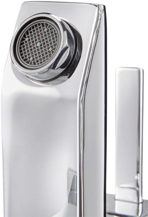 Waschtischarmatur Trento Wasserhahn Einhebelmischer B31475824 UVP 59,99€ | 31475824 3