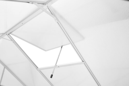 KONIFERA Gewächshaus Florenz BxTxH: 190x190x195cm 4mm B31487540 UVP 229,99€   31487540 5