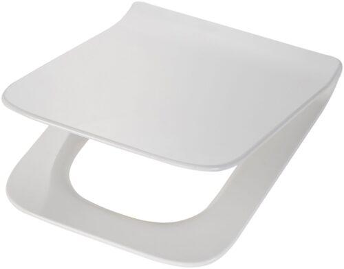 welltime Tiefspül-WC Trento Spülrandloses inkl. WC-Sitz Softclose B31765151 ehemalige UVP 199,99€ | 31765151 5