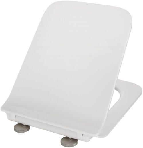 welltime Tiefspül-WC Trento Spülrandloses inkl. WC-Sitz Softclose B31765151 ehemalige UVP 199,99€ | 31765151 8