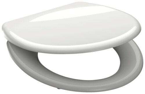 welltime WC-Sitz Premium hochwertiger abnehmbarer Toilettendeckel Absenkautomatik B32062959 ehemalige UVP 49,99€ | 32062959 1