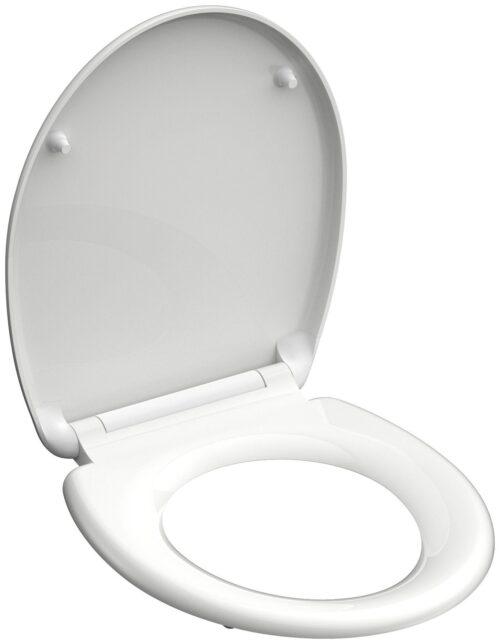welltime WC-Sitz Premium hochwertiger abnehmbarer Toilettendeckel Absenkautomatik B32062959 ehemalige UVP 49,99€ | 32062959 4