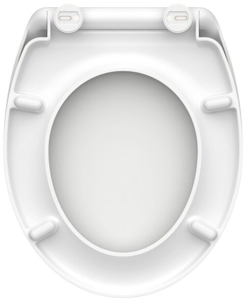 welltime WC-Sitz Premium hochwertiger abnehmbarer Toilettendeckel Absenkautomatik B32062959 ehemalige UVP 49,99€ | 32062959 5