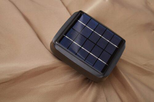garten gut Ampelschirm Roma de luxe LxB: 400x300cm Solarbetriebener LED Beleuchtung B32340259 UVP 449,99€ | 32340259 9