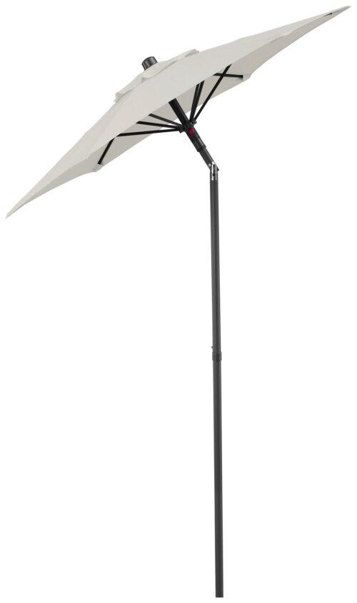 garten gut Sonnenschirm Push up Schirm Rom abknickbar ohne Schirmständer B32436029/13377002 UVP 39,99€ | 32436029 2