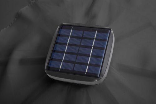 garten gut Ampelschirm Marbella mit Solarbetriebener LED Beleuchtung B33208655 ehemalige UVP 249,99€ | 33208655 8
