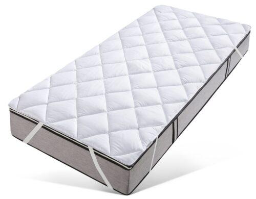 Matratzenauflage Moldau DELAVITA Sanitized®-Hygienefunktion für perfekte Reinheit & Frische B34228215 UVP 29,99€ | 34228215 1